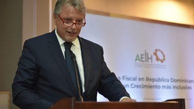 Photo of Representante Banco Mundial en RD estima crisis política electoral no afectará crecimiento económico.