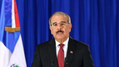 Photo of Danilo Medina llama al liderazgo a actuar con responsabilidad y cordura.