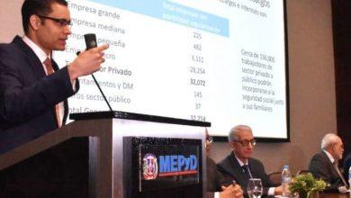 Photo of Desde hoy, empresas podrán ponerse al día con la deuda en la TSS.