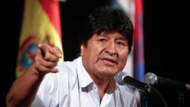 """Photo of Evo Morales ve otro """"golpe"""" en el rechazo a su candidatura a senador."""