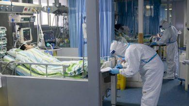 Photo of China quema cuerpos y prohíbe funerales por el coronavirus.