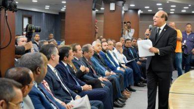 Photo of La asistencia social enfrenta oficialismo con JCE y partidos.