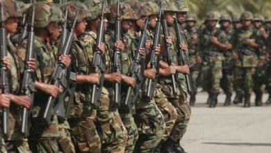 Photo of Militares serán acuartelados este viernes por la celebración elecciones municipales el domingo.