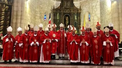 Photo of Obispos valoran que sectores apoyen un pacto nacional.