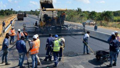 Photo of La circunvalación de Santo Domingo avanzada en 95%.