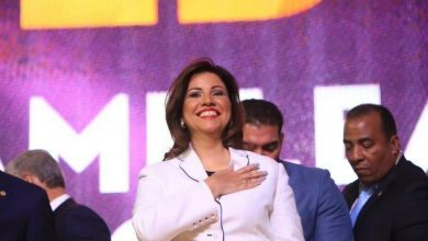 Photo of Debate sobre si Margarita Cedeño puede reelegirse como vicepresidente o si está limitada igual que Danilo Medina.