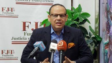 Photo of FJT pide a dominicanos voto masivo y consciente y lamenta leyes electorales resulten ambiguas e insuficientes para castigar la compra de cédulas.