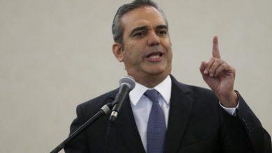 Photo of Abinader dice se tomará su tiempo para decidir sobre candidatura vicepresidencial.