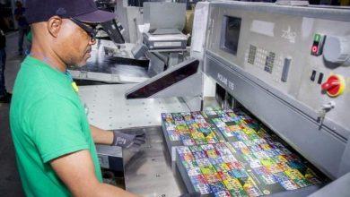 Photo of Boletas 18 municipios usarían voto automatizado serán impresas hoy.