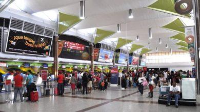 Photo of Las medidas de prevención contra el coronavirus que se han tomado en el Aeropuerto Internacional de Las Américas