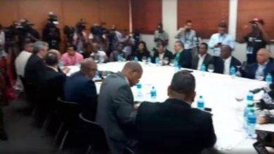 Photo of 14 partidos de oposición exigen reunión de urgencia con el pleno de la JCE.