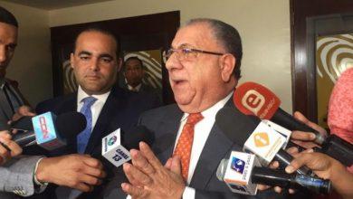 Photo of Fadul sobre declaraciones de Temo: No es una violación al voto secreto sino un monitoreo través del padrón.