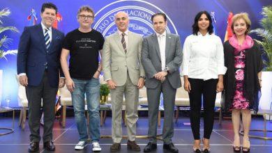 Photo of Mirex celebra conferencia con reconocido chef español Andoni Luis Anduriz.