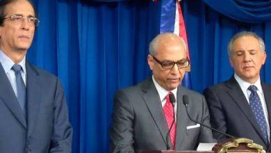 Photo of Gobierno instruye al Ministerio Público que suspenda la investigación por la suspensión de las elecciones municipales.