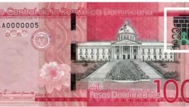 Photo of A partir del lunes 24 circulará un nuevo billete de mil pesos.