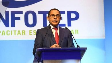Photo of INFOTEP presenta su nuevo Modelo Pedagógico centrado en el participante.