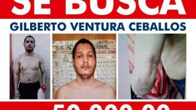 Photo of Reapresan en Panamá a dominicano acusado de matar cinco jóvenes.