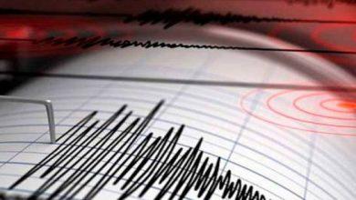 Photo of Advierten existe probabilidad de temblor de hasta siete grados en el país.