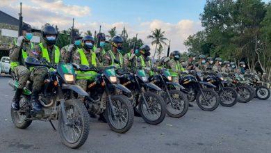 Photo of Ejército saluda el comportamiento cívico de ciudadanos residentes en los barrios.