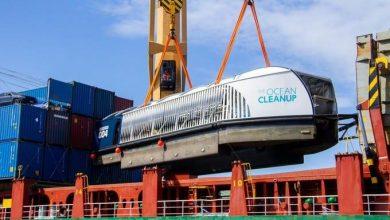 Photo of Embarcación que recogerá plásticos del río Ozama ya llegó al país.