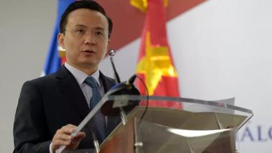 Photo of China donará 16 mil pruebas diagnósticas de Covid-19 a RD.