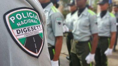 Photo of Director DIGESETT desmiente agentes que laboran en la noche presenten dificultad para retornar a hogares.