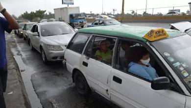 Photo of El tránsito más activo en las avenidas de SD.