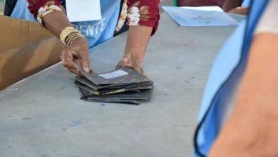 Photo of Juntas electorales se toman un descanso en el conteo de votos.