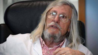 """Photo of Infectólogo que afirma encontrar tratamiento contra COVID-19 dijo que sería """"inmoral"""" no usarlo."""