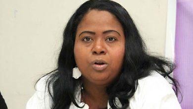 Photo of Diputada pide incluir a las trabajadoras sexuales en el plan de compensación por coronavirus.
