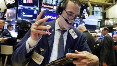 Photo of Detienen todas las operaciones de la bolsa en EEUU tras una caída de más del 7 %.