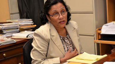 Photo of Procuradora electoral: mayoría de delitos en elecciones fueron compra de cédulas.