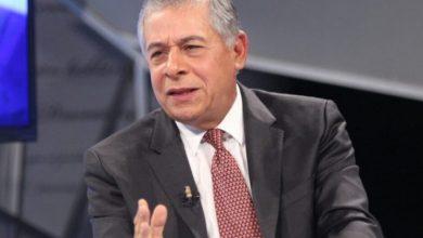 Photo of Luego de permanecer por más 20 años en el PLD, Roberto Salcedo decide renunciar.