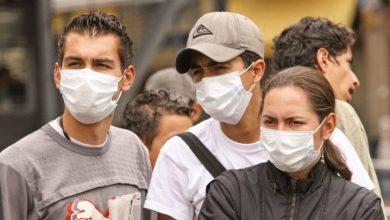 Photo of Confirman dos nuevos casos de coronavirus en Colombia.