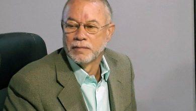Photo of Exgobernador de Santiago José Izquierdo da positivo a coronavirus.