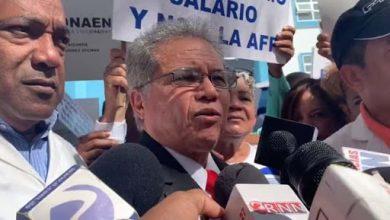 Photo of Waldo Ariel Suero denuncia agentes intentaron ahorcarlo.