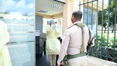 Photo of Palacio Nacional envía mitad del personal a su casa y refuerza medidas de seguridad.