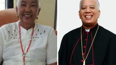 Photo of Fallece madre del obispo de Barahona.