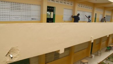 Photo of Higienizan centros escolares para prevenir contagio de coronavirus.