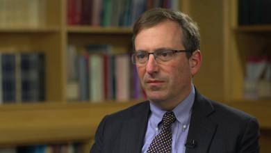 """Photo of Epidemiólogo de Harvard: """"No creo que el coronavirus pueda ser detenido""""."""