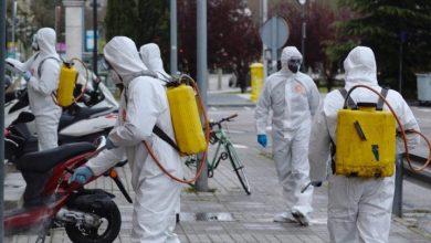 Photo of España supera a Corea del Sur y se convierte en el cuarto país más afectado por el coronavirus.