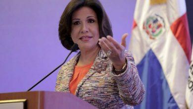 Photo of De Margarita a Leonel: se debe poner el interés del país por encima del interés personal.