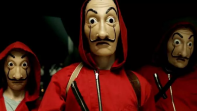 "Photo of Caos, confusión y un infiltrado marcan el regreso de ""La casa de papel""."