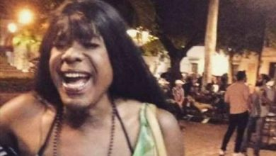 Photo of Una mujer trans fue encontrada muerta en un parque de la Zona Colonial.