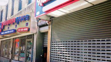 Photo of Negocios dominicanos en NY en crisis por estragos del coronavirus.