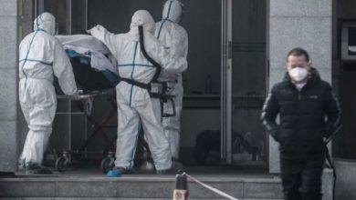 Photo of España registra 655 muertes por coronavirus en 24 horas y la cifra total se eleva a 4.089 fallecidos y más de 56.000 contagiados.