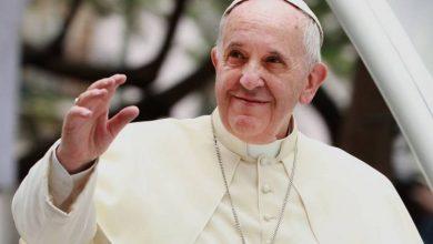 Photo of El Papa Francisco da negativo en las pruebas de coronavirus.