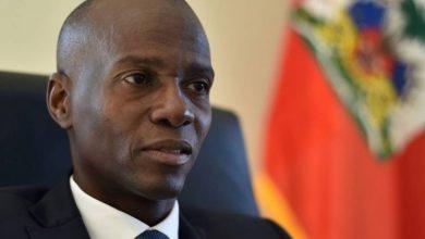 Photo of Presidente de Haití nombra a Joute Joseph como primer ministro.
