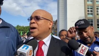 Photo of EEUU preocupado sobre libertad de prensa y caso Marino Zapete en RD.