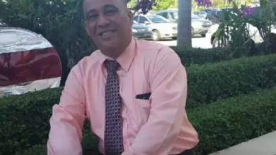 Photo of Fallece Virgilio Lebrón, dirigente histórico de los enfermeros del IDSS por coronavirus.